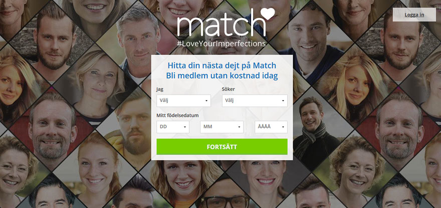 singlar nära dig match meetic